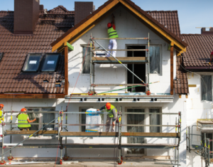 بازسازی ساختمان_ضد زلزله